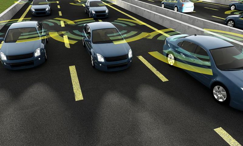 Το παρόν και το μέλλον της αυτόνομης οδήγησης