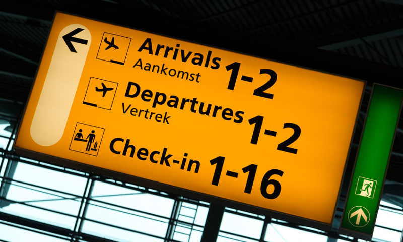 Ταξιδεύεις; Ενημερώσου άμεσα για τις… «αναταράξεις» των τιμών