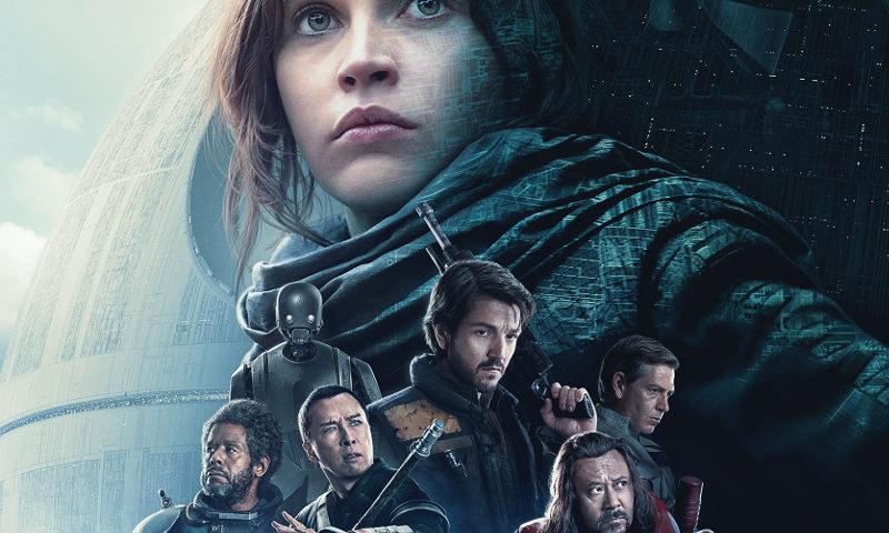 Rogue one: Το πρώτο spin-off του Star Wars ήρθε