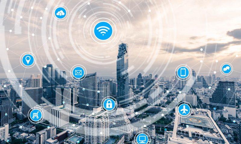Έξυπνες πόλεις. Τι είναι το IoT και γιατί σε αφορά