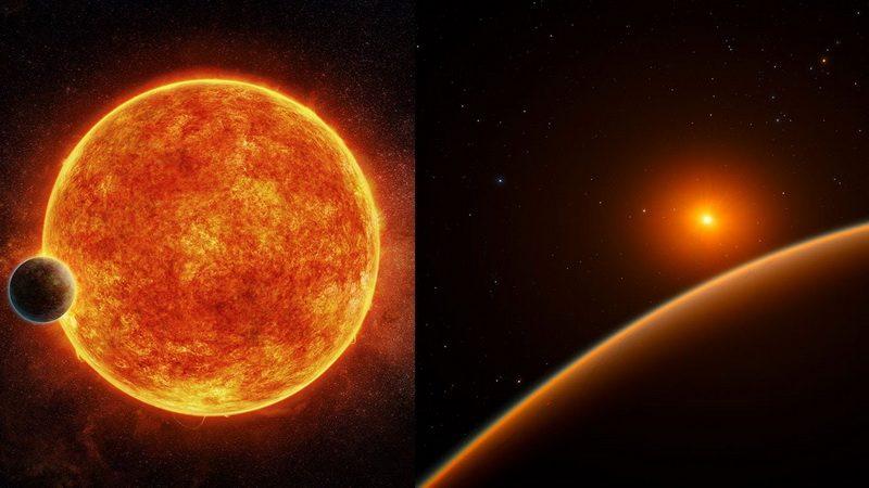 Μια super-earth στη «γειτονιά» μας, μόλις 40 έτη φωτός μακριά!