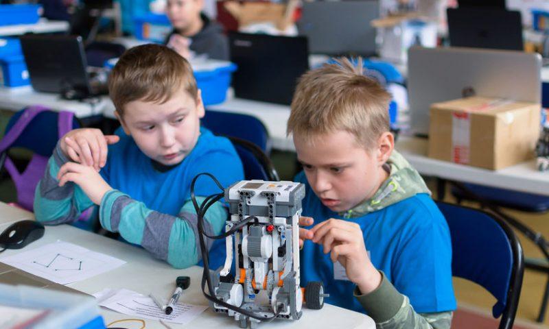Η εκπαίδευση αλλάζει με τα STEM