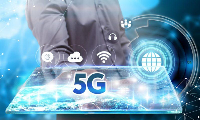 Η εποχή του 5G έρχεται. Και είναι συναρπαστική!