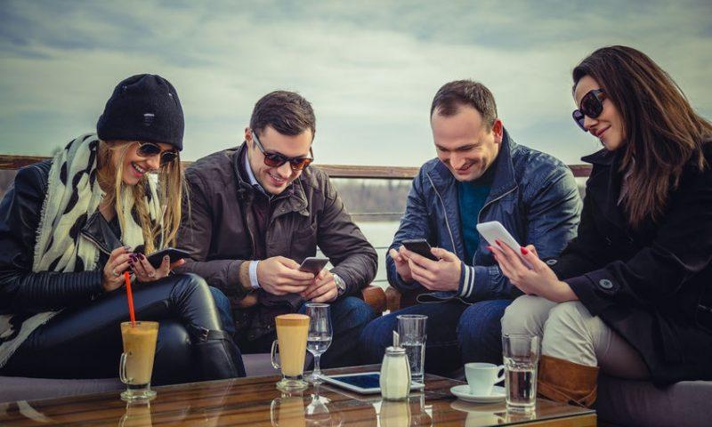 Θέλεις Internet παντού; Η λύση είναι ένα Pocket WiFi