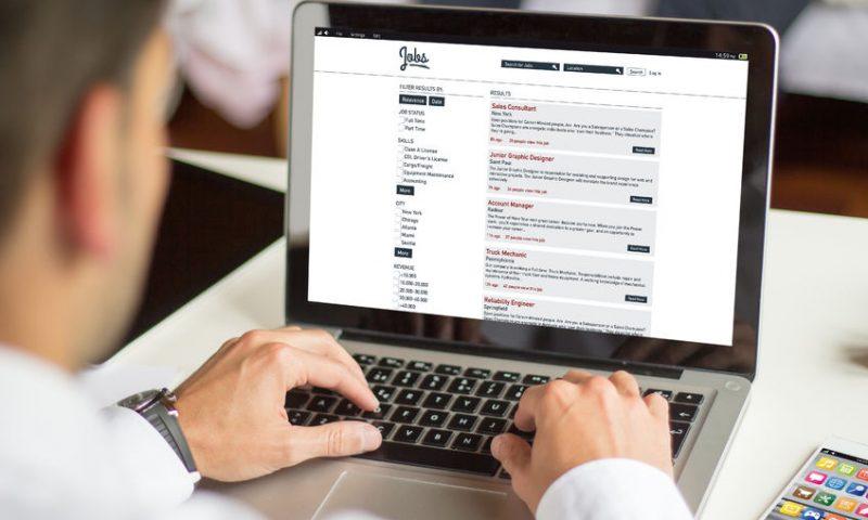 Ψάχνεις για δουλειά; Αξιοποίησε το LinkedIn
