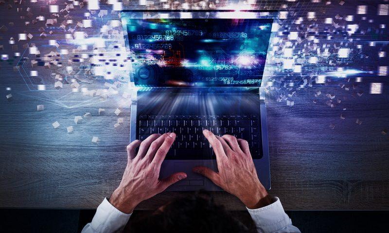 «Άλλα κόλπα» για υπολογιστή που πετάει
