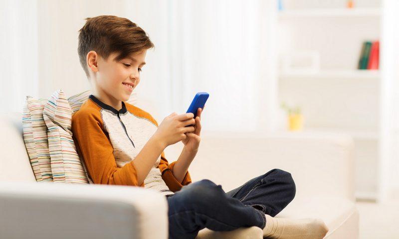 Messenger για παιδιά; Κι όμως υπάρχει