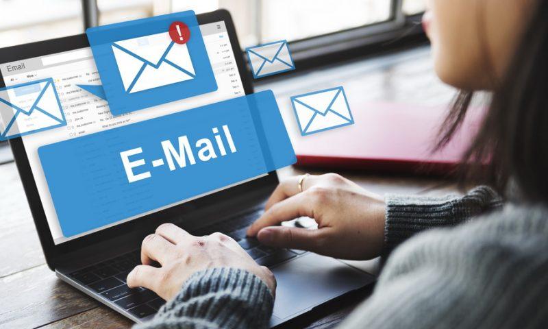 Πώς να στείλεις ασφαλή e-mail