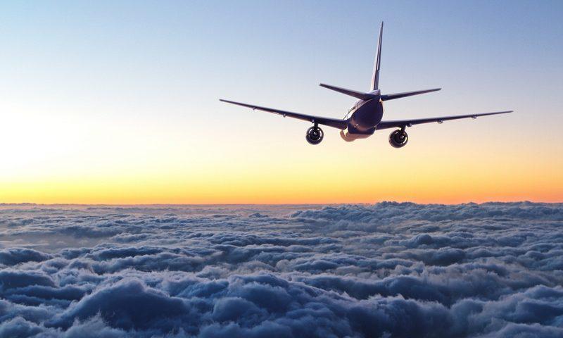 Δες ποια αεροσκάφη βρίσκονται στον ουρανό