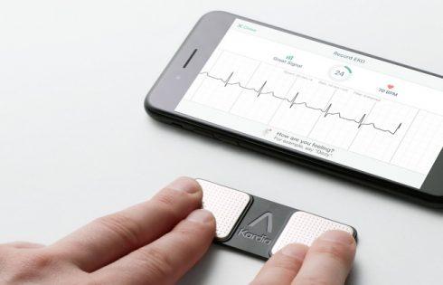 Smart καρδιογράφημα για όλους