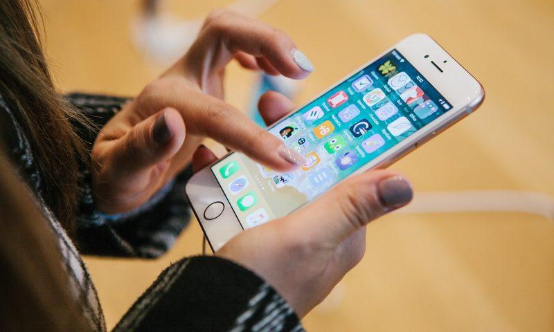 Από το Android στο iPhone. Πώς γίνεται;