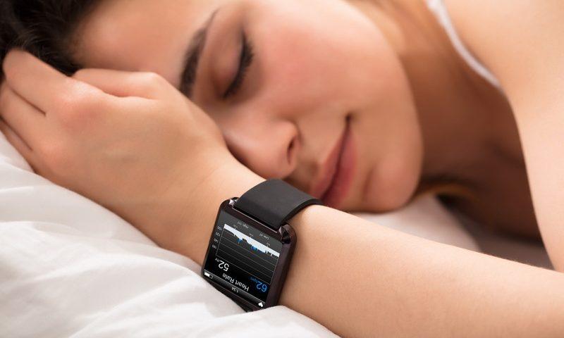 Ύπνος και υγεία με την… τεχνολογία