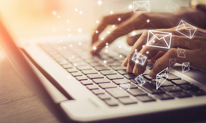 Όλα τα e-mail σε ένα… Mail
