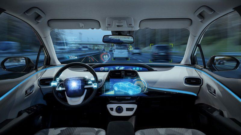 Έρχονται τα αυτόνομα ταξί στους επόμενους Ολυμπιακούς Αγώνες