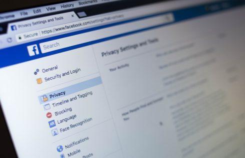 Μάθε στο Facebook τις συνήθειές σου