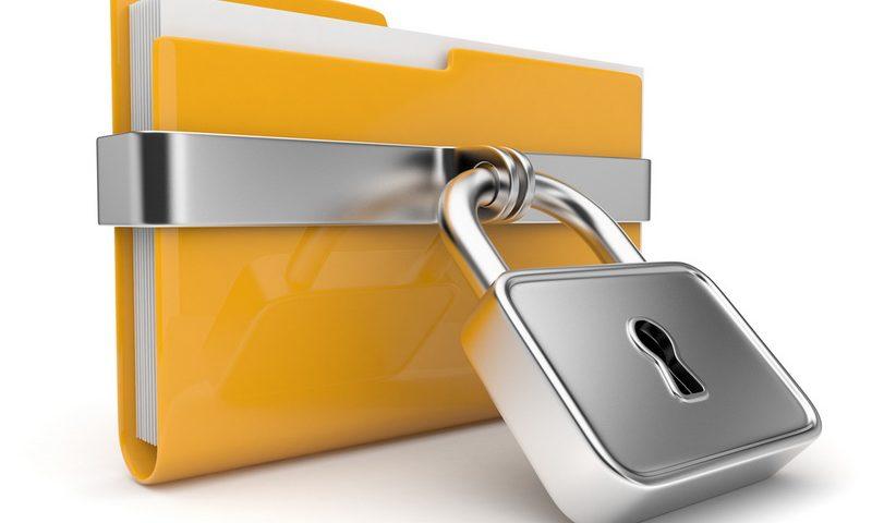 Πώς να στέλνεις προστατευμένα έγγραφα. Όλα τα μυστικά της κρυπτογράφησης.