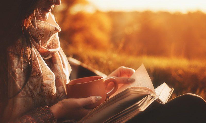 Τι βιβλίο να διαβάσεις; Για φανατικούς βιβλιοφάγους