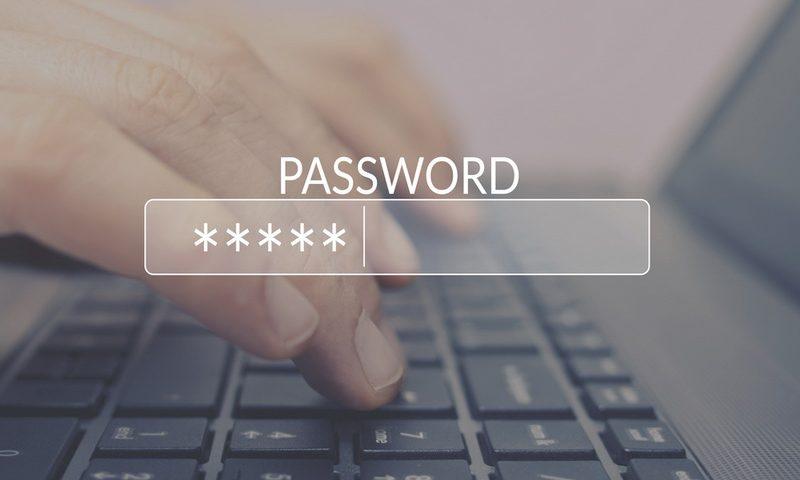 Τι κωδικό έχεις βάλει;