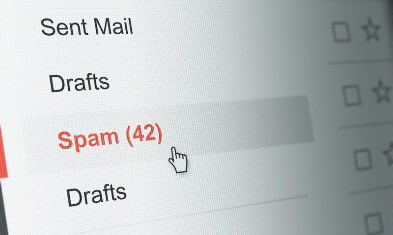 Γιατί λαμβάνεις spam; Μάθε τι δεν κάνεις σωστά και πώς να γλιτώσεις