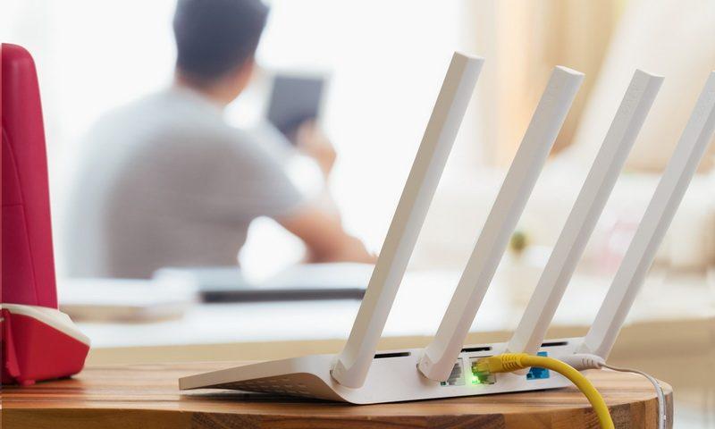 Τώρα έχεις Wi-Fi παντού