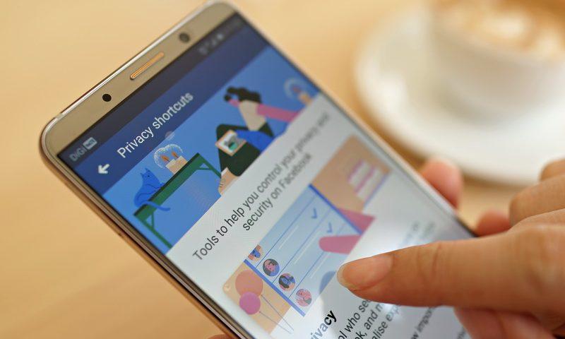 Τι πρέπει να κάνεις εάν σου χακάρουν το Facebook