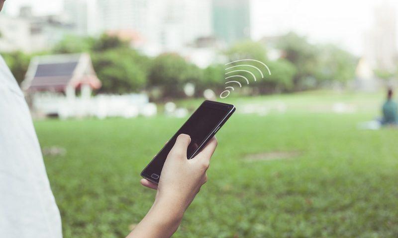 Προσοχή στα δωρεάν Wi-Fi