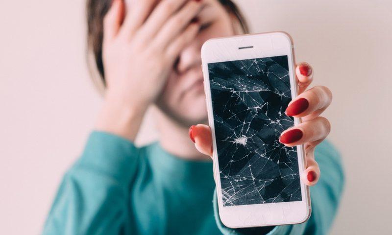 Πώς να επισκευάσεις την οθόνη του κινητού σου;