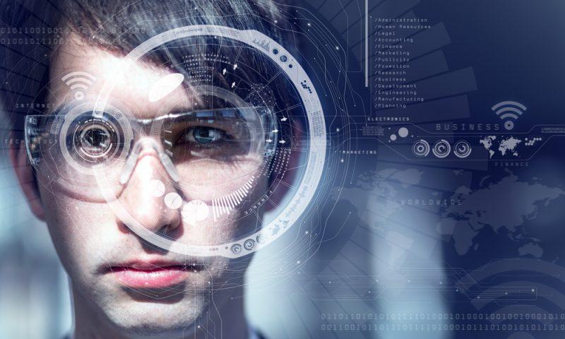 AR headsets κάνουν τα αντικείμενα «ορατά» σε τυφλούς