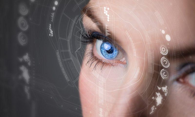 Έλεγχος κινητού με τα… μάτια