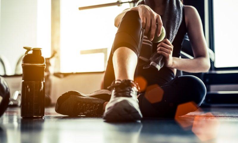 Μέτρα τον μεταβολισμό σου και χάσε βάρος