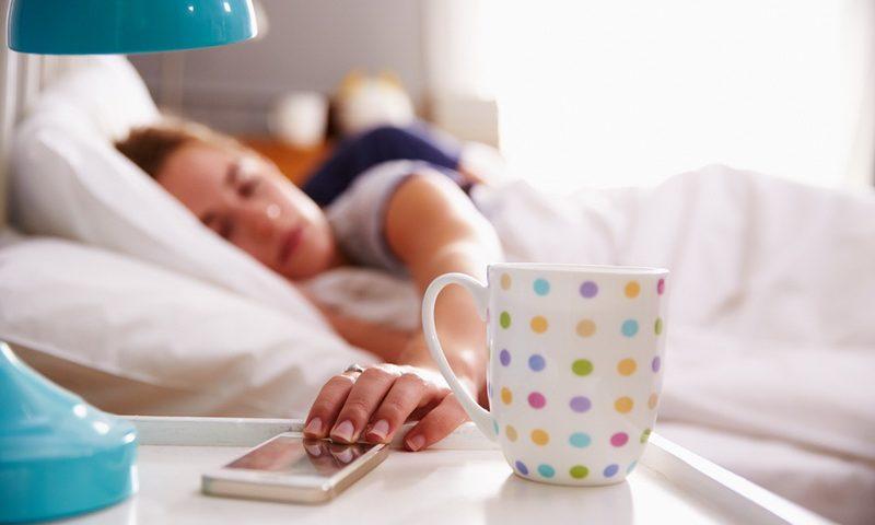 Το ξυπνητήρι μόλις έγινε πιο έξυπνο