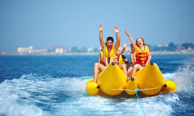 Safe Water Sports – χαρείτε τη θάλασσα με ασφάλεια