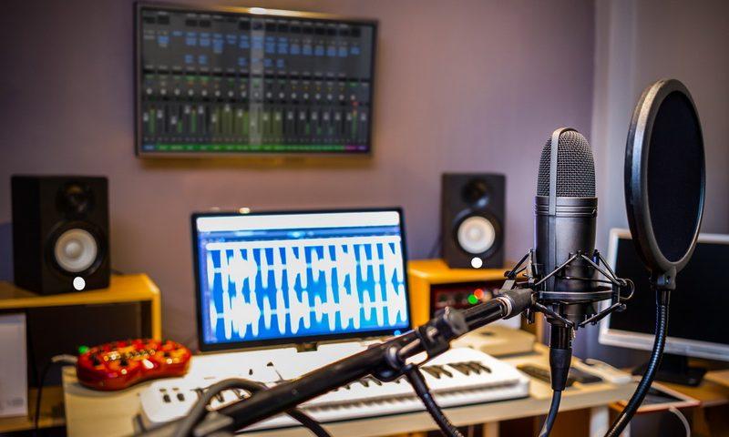 Παίζεις μουσική; Φτιάξε το δικό σου οικιακό στούντιο