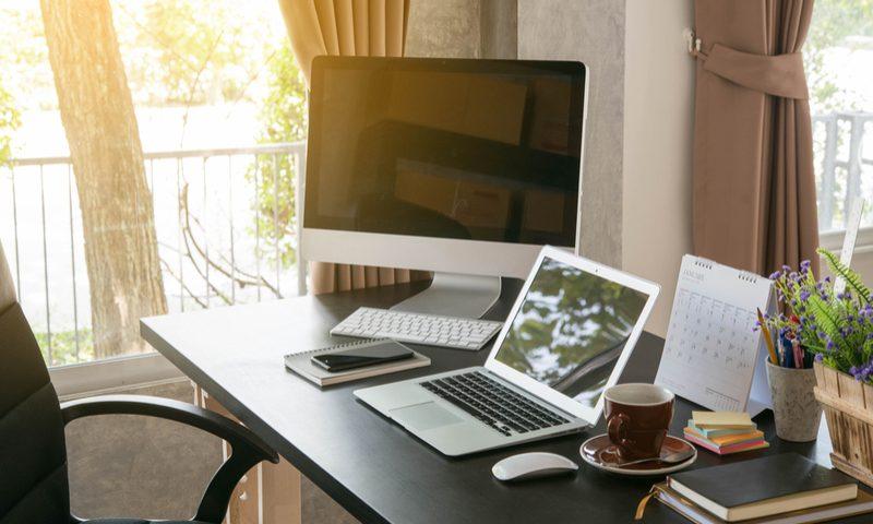 Κάνε το laptop δεύτερη… οθόνη