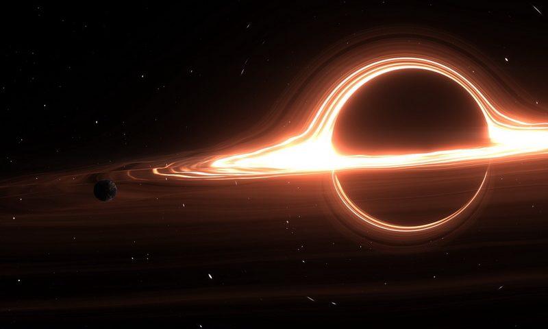 Μαύρες τρύπες; Τι είναι πάλι αυτό;