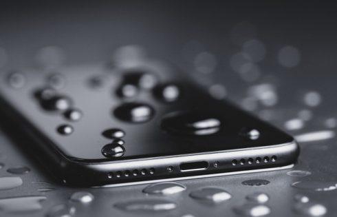 Το τηλέφωνό σου αντέχει στο νερό;