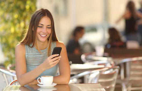 Μάθε πώς να χρησιμοποιείς το νέο MyCOSMOTE app