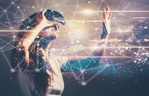 VR για ανθρώπους με προβλήματα όρασης