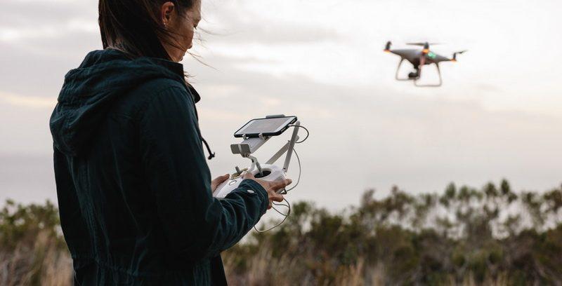 Μάθε τα πάντα για τα drones