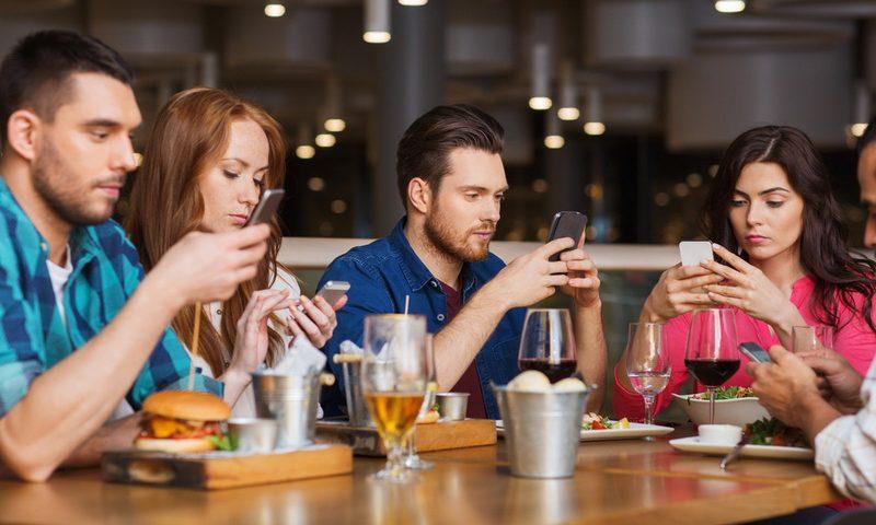Εθισμένος στο κινητό; Καταπολέμησέ το