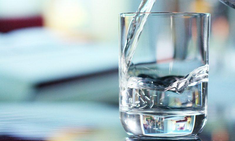 Το νερό κάνει καλό. Αρκεί να θυμάσαι να πίνεις