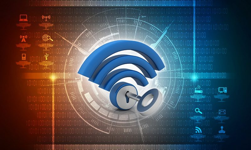 Πώς να προστατέψεις το Wi-Fi σου από ανεπιθύμητους