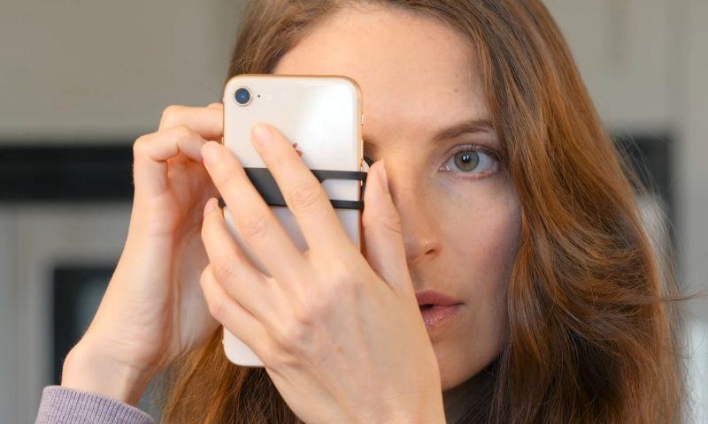 Μήπως θες γυαλιά; Το κινητό σου ξέρει