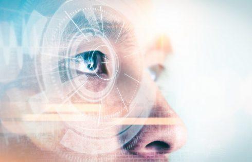 Πώς να ελέγχεις το PC με τα μάτια