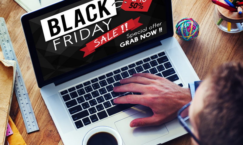 Black Friday – όσα πρέπει να ξέρεις