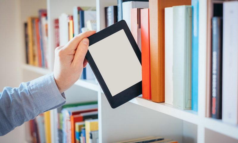 Ο σωστός τρόπος να διαβάζεις ηλεκτρονικά βιβλία