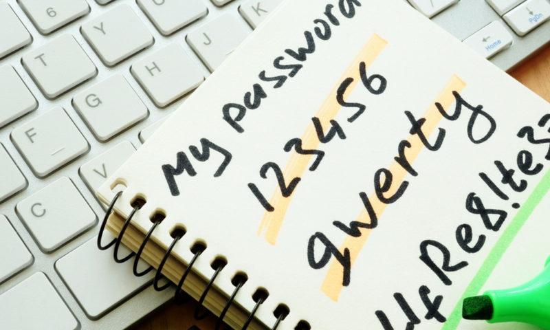 Πόσο ασφαλείς είναι οι password managers;