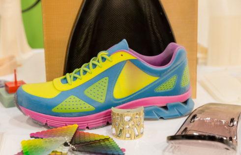 Πώς να σχεδιάσεις και να φορέσεις τα δικά σου παπούτσια
