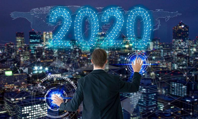 Αυτές οι πέντε τεχνολογικές τάσεις θα κυριαρχήσουν το 2020