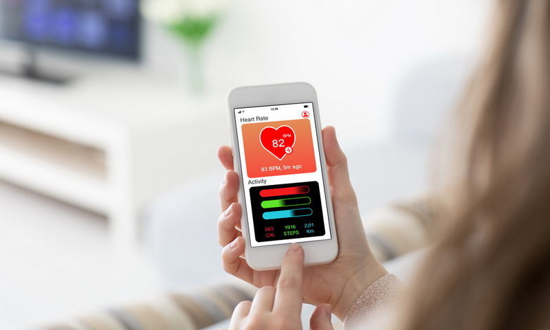 Ακόμα περισσότερα smart gadgets υγείας